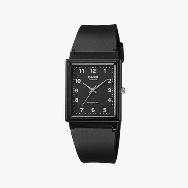 [ประกันร้าน] CASIO นาฬิกาข้อมือผู้ชาย รุ่น MQ-27-1BDF-S Classic Black