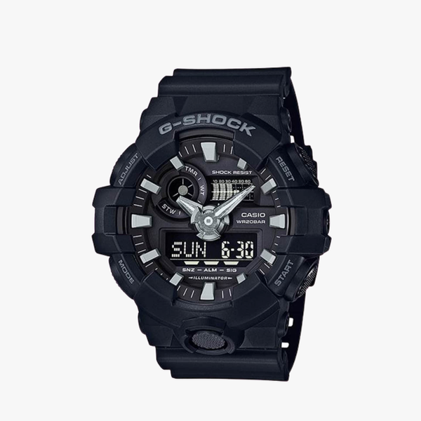 Casio G-Shock - Black