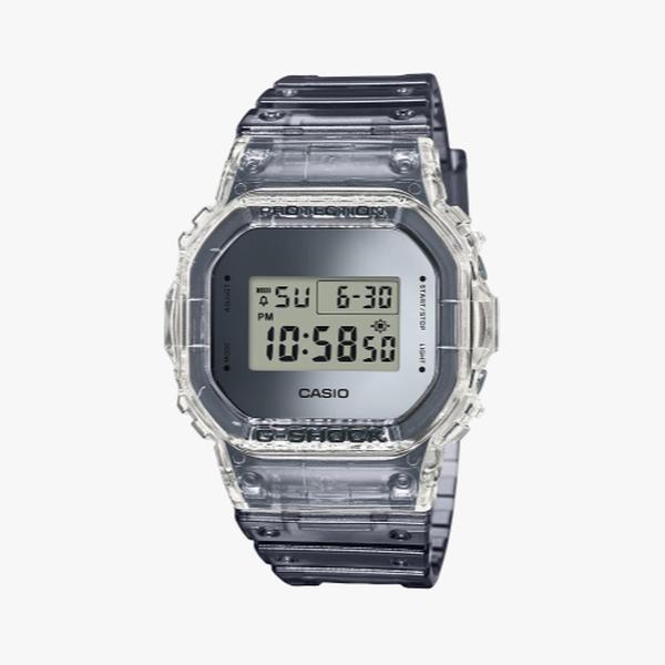 Casio G-Shock Special Color - Silver