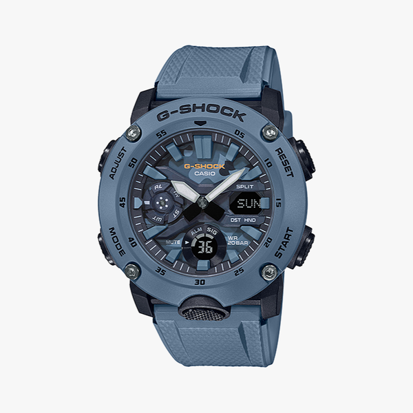 G-Shock Special Color - Grey