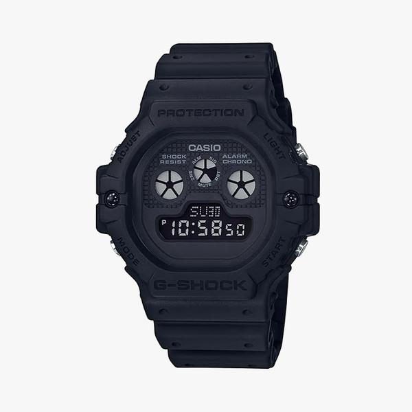 Casio G-Shock Special Color - Black