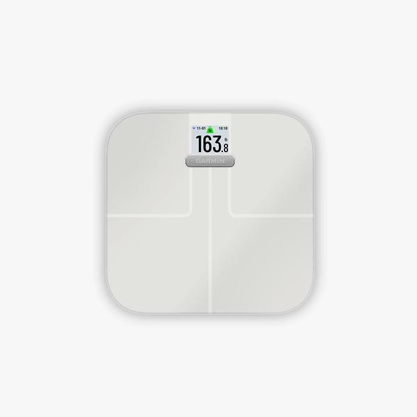 Index S2 Smart Scale, Asia, White