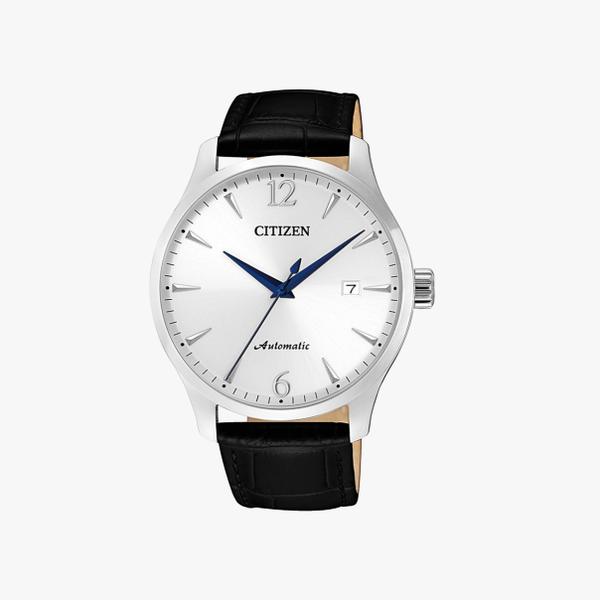 [ประกันร้าน] CITIZEN นาฬิกาข้อมือผู้ชาย รุ่น NJ0110-18A Automatic Men's Watch (ระบบออโตเมติก)