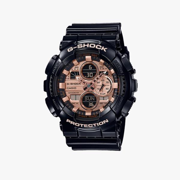 G-Shock Utiltty Special Color - Black