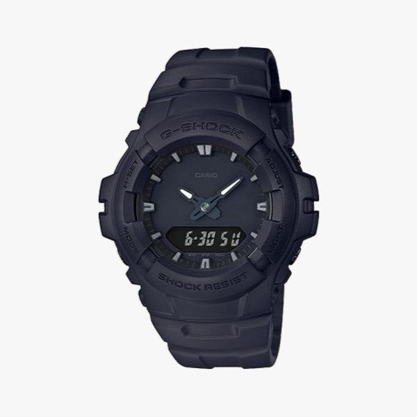 G-Shock Standard - Black