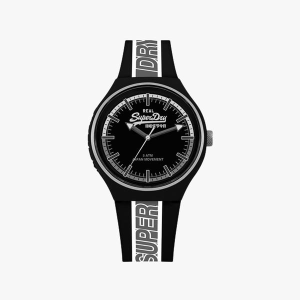 Unisex Superdry Urban XL Retro Sport Watch SYG238BW
