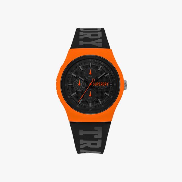 Orange Superdry Multifunctional SYG188BO