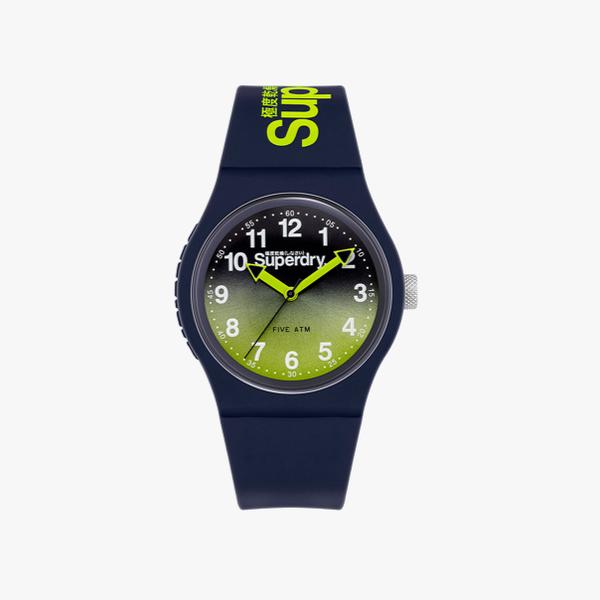 SUPERDRY Urban Laser Unisex's watch SYG198YU