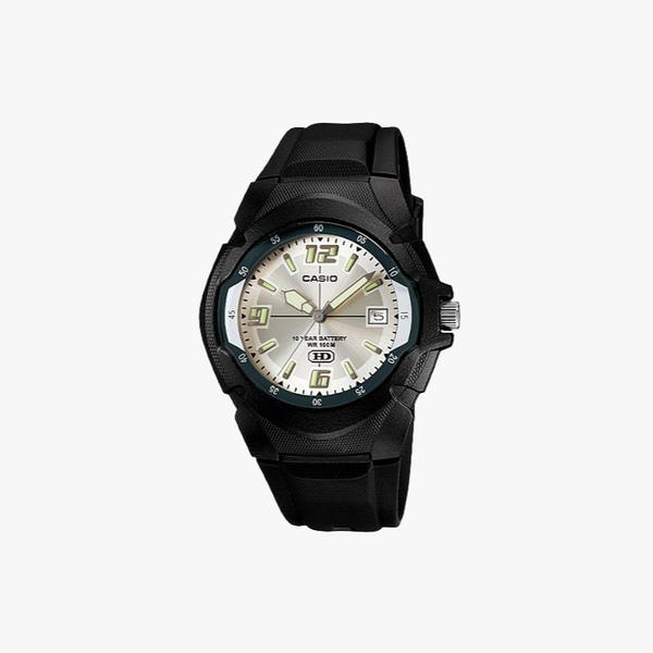 [ประกันร้าน] CASIO นาฬิกาข้อมือผู้ชาย รุ่น MW600F-7A-S Standard