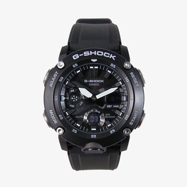 G-Shock Carbon Core - Black