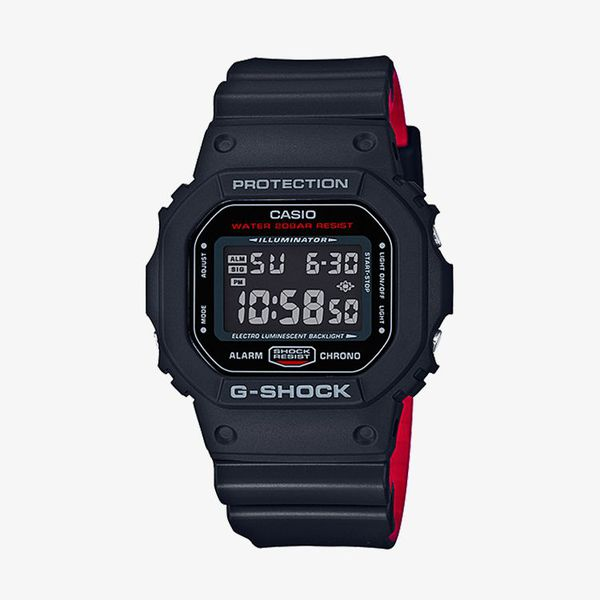 Casio G-Shock - Black