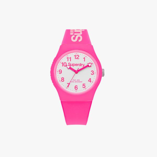 Superdry Urban unisex Pink SYG164PW