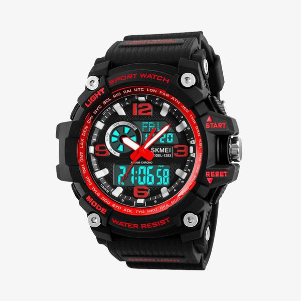 SKMEI SK1283-Red
