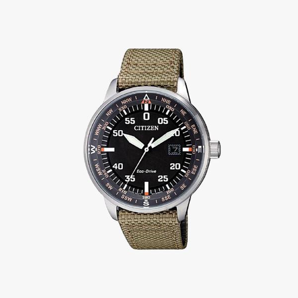 [ประกันร้าน] CITIZEN นาฬิกาข้อมือผู้ชาย รุ่น BM7390-14E Eco-Drive Watch