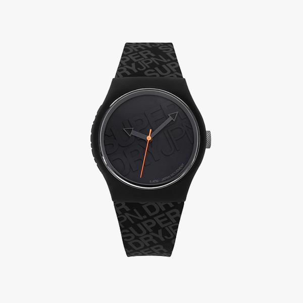 Superdry Unisex Urban black SYG169B