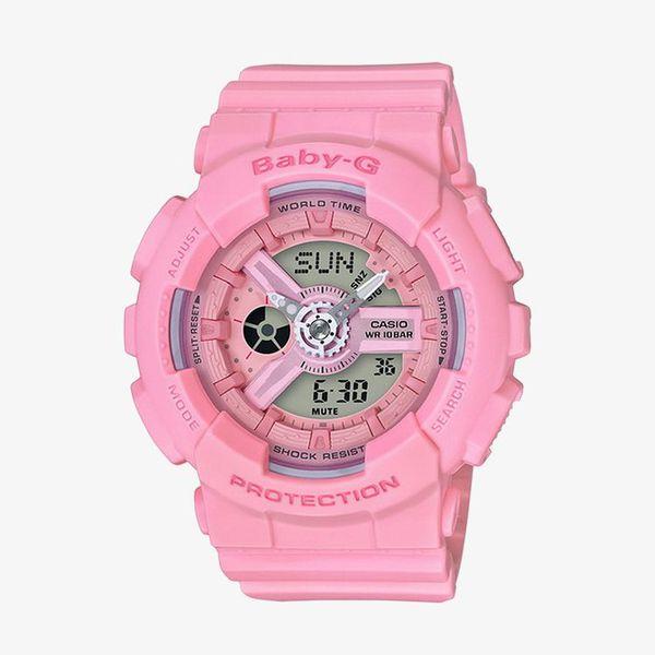 Baby-G Series Pink Dial - Pink