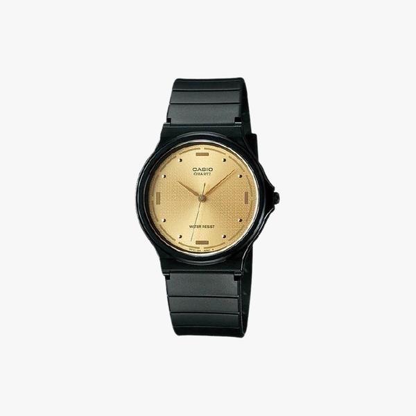 [ประกันร้าน] CASIO นาฬิกาข้อมือผู้ชาย รุ่น MQ-76-9ALDF-S Standard Black