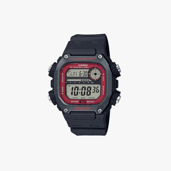 [ประกันร้าน] CASIO นาฬิกาข้อมือผู้ชาย รุ่น DW-291H-1BVDF-S Standard