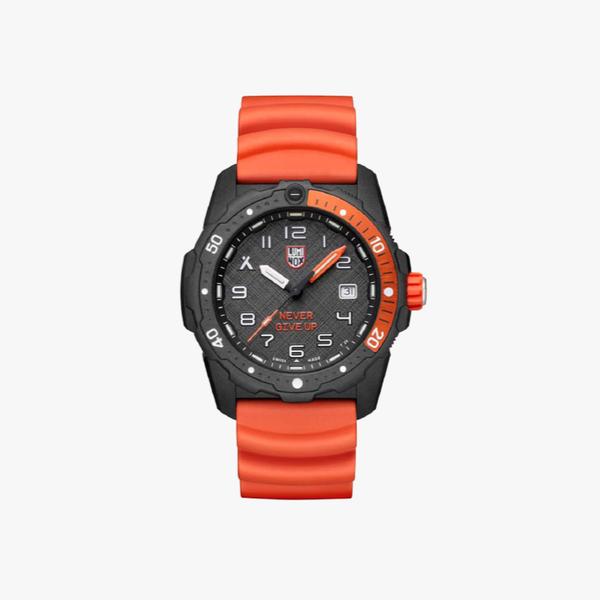 Luminox Bear Grylls Survival Sea Series - Orange