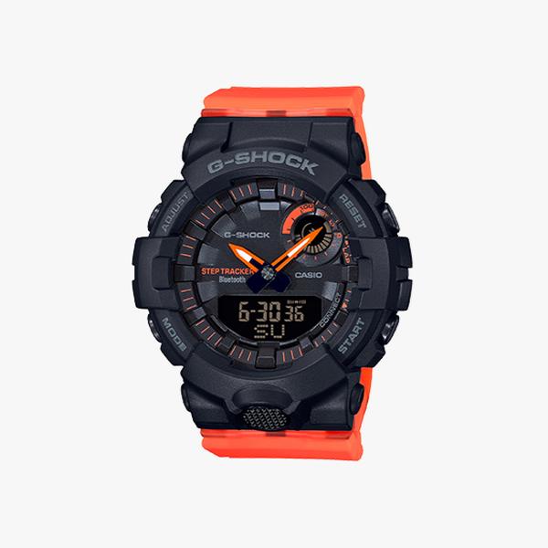 G-Shock G-Squad - Orange