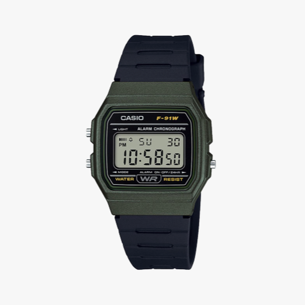 Casio Standard - Black