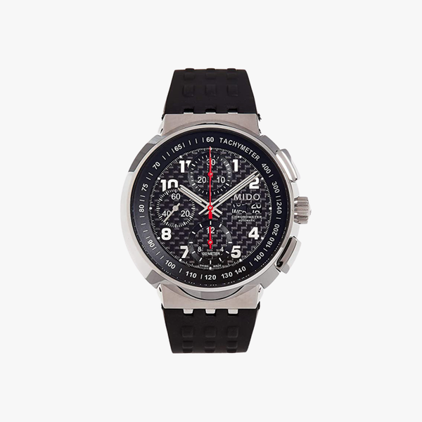 Mido All Dial Chronometer Chronograph