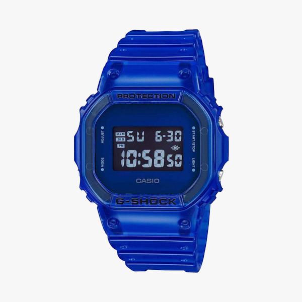 Casio G-Shock Special Color - Blue