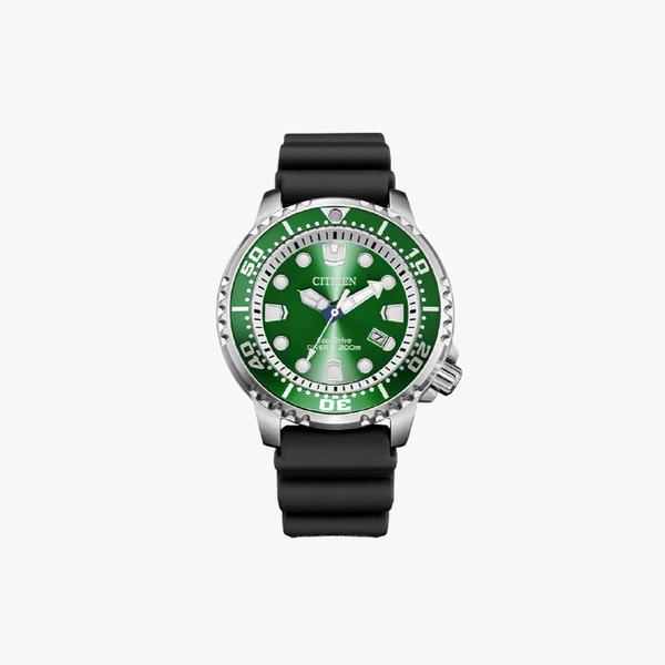 [ประกันร้าน] CITIZEN นาฬิกาข้อมือผู้ชาย รุ่น BN0158-18X Eco-Drive Promaster Watch