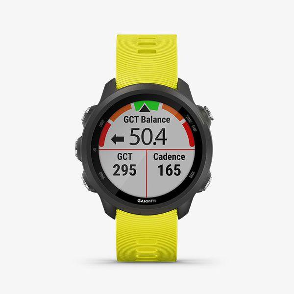 Forerunner 245 - Amp Yellow