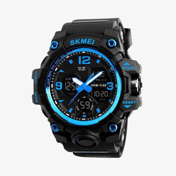SKMEI SK1155B-Blue