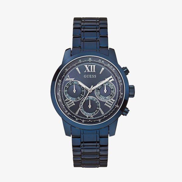 Chronograph Multifunction - Blue - W0330L6