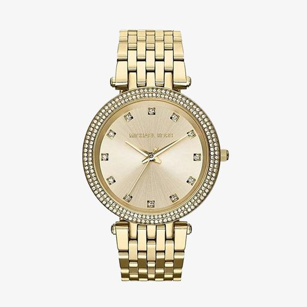 Darci Gold Dial - Gold