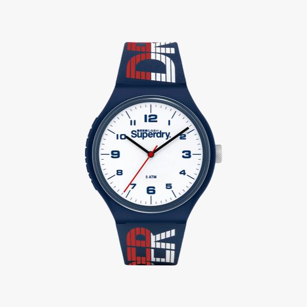 Superdry Urban XL Racing SYG269UW watch
