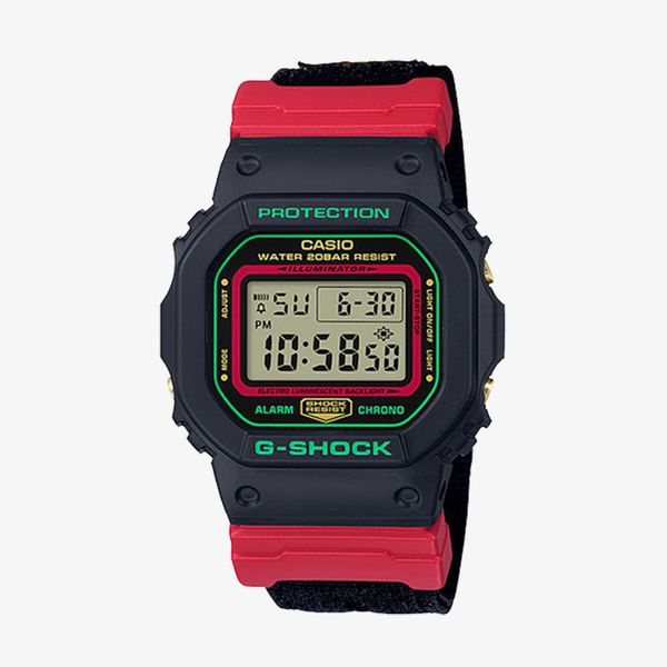 G-Shock Special Color - Black