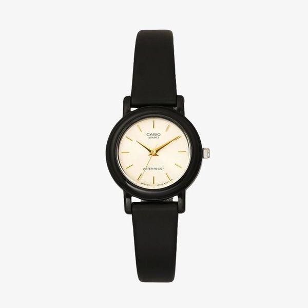 [ประกันร้าน] CASIO นาฬิกาข้อมือผู้หญิง รุ่น LQ-139EMV-9ALDF-S Normal Black
