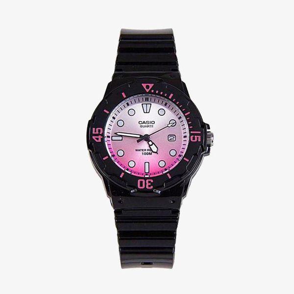 Casio General Pink Dial - Pink