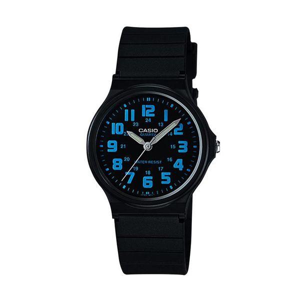 Casio Standard Black Dial - Black