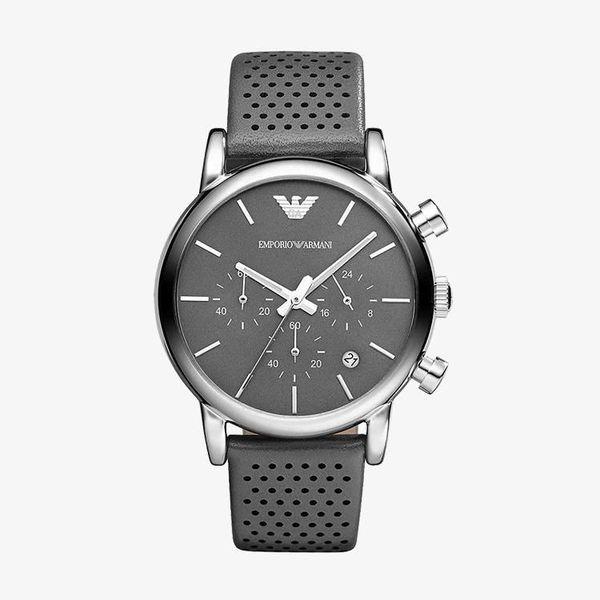 Gent Grey Dial - Grey - AR1735