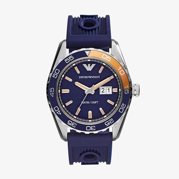 Sportivo Navy Blue - Blue - AR6045
