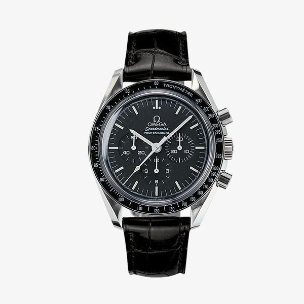 Speedmaster Professional Moonwatch Chronograph - Black - 311.33.42.30.01.002