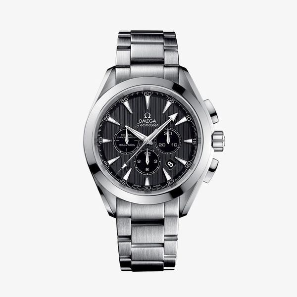 Seamaster Aqua Terra - Silver - 231.10.44.50.06.001