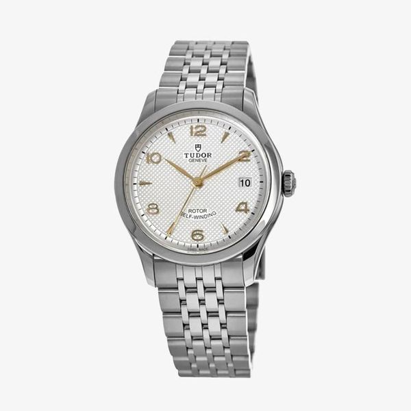 1926 Automatic Silver Dial - Silver - 91450-0001