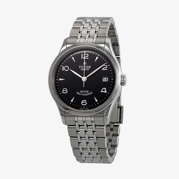 1926 Black Dial Automatic - Silver - M91450-0002