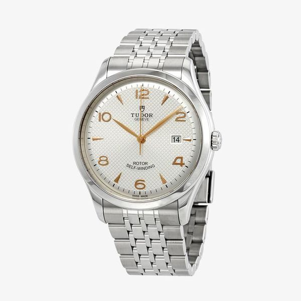 1926 Automatic Silver Dial - Silver - 91650-0001