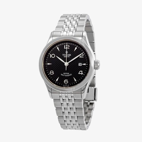 1926 Black Dial Automatic - Silver - M91350-0002