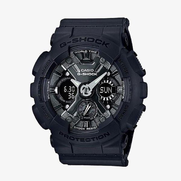 Casio G-Shock Mini Black Dial - Black