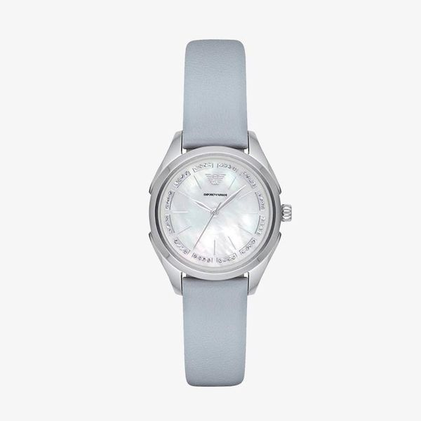 Dress Mother of Pearl Dial - Blue - AR11032