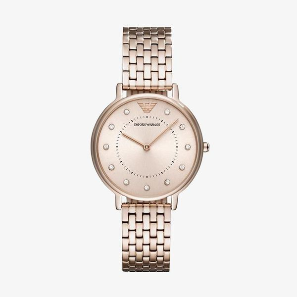 Dress Gray sunray Dial - Rose Gold - AR11062