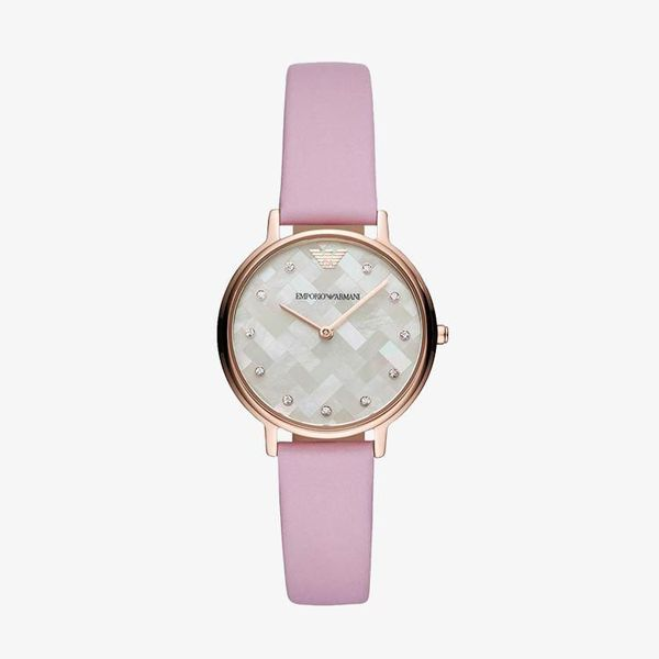 Kappa Mother of pearl Dial - Pink