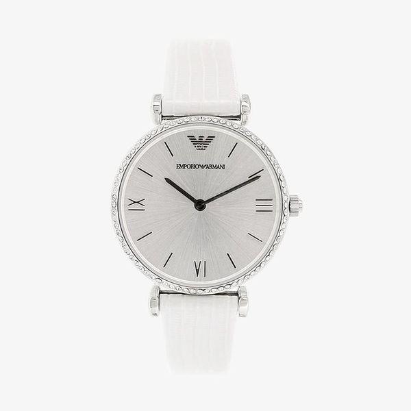 Retro Silver Dial - White - AR1680
